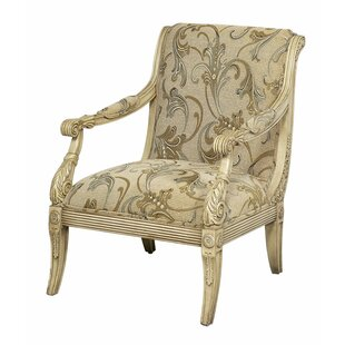Cordoba Armchair by Benetti's Italia