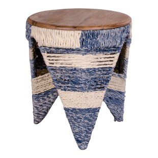 Ahrensville Stool By Latitude Vive