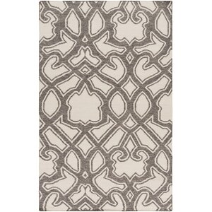 LaGrange Ivory/Charcoal Area Rug