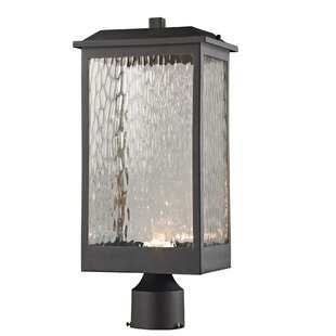 Alyn Outdoor 1-Light LED Lantern Head