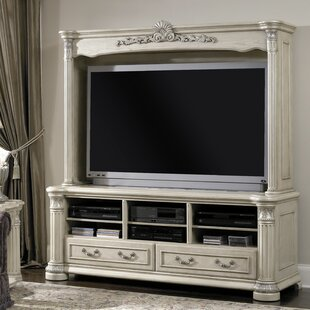 Low priced Monte Carlo II Entertainment Center for TVs up to 75 by Michael Amini Reviews (2019) & Buyer's Guide