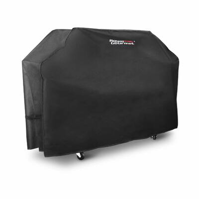 Polyester Oxford Grill Cover Fit Up To 76