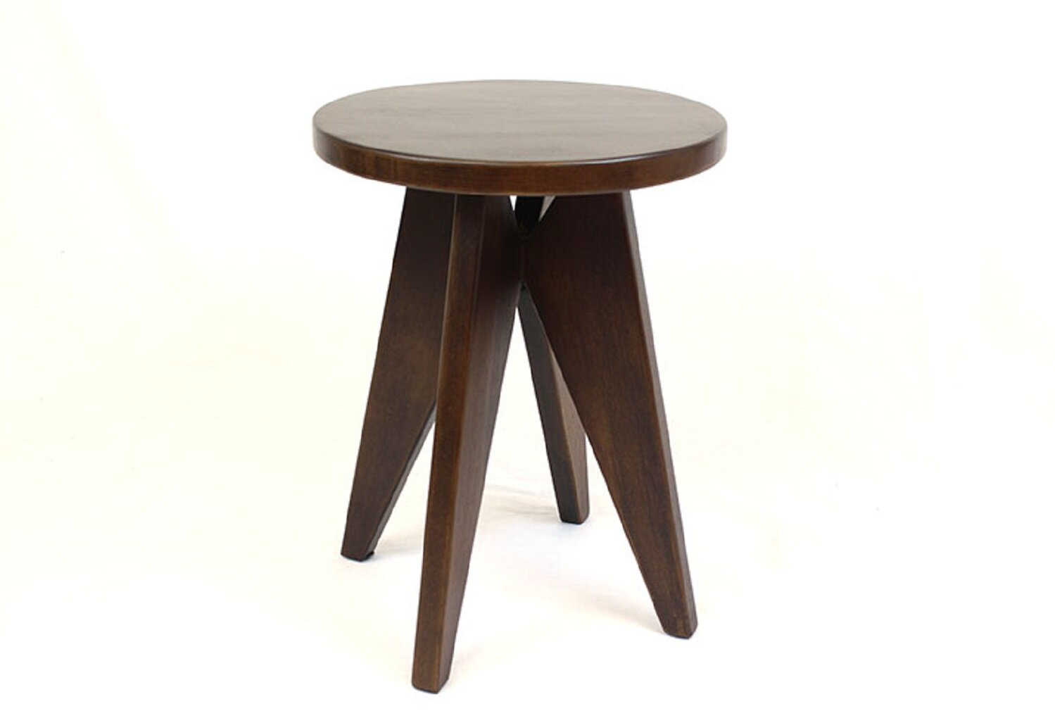 Miraculous Seager Wood Accent Stool Caraccident5 Cool Chair Designs And Ideas Caraccident5Info