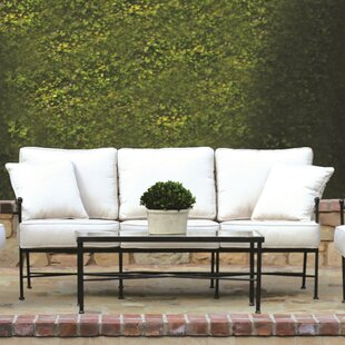 Provence Sofa with Cushion by Sunset West
