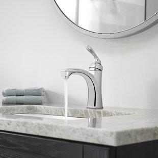 Avalon Single Hole Bathroom Faucet with Drain Assembly ByPfister