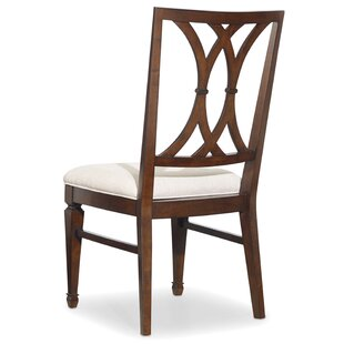 Hooker Furniture Palisade Dining Chairs (Set of 2)