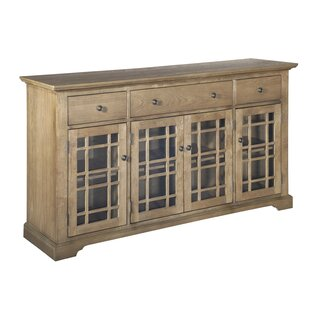 Reviews Manchester 4 Door Accent Cabinet ByOphelia & Co.