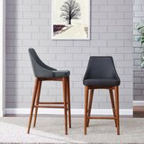 Clayton Bar & Counter Stool by George Oliver