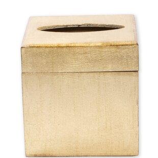 VIETRI Tissue Box Cover