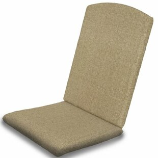 POLYWOOD® Indoor/Outdoor Sunbrella Dining Chair Cushion