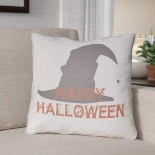 Omicron Indoor/Outdoor Throw Pillow