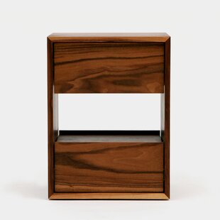 THN 2 Drawer Nightstand