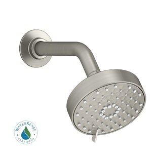Awaken G110 2.0 GPM Multifunction Shower Head ByKohler