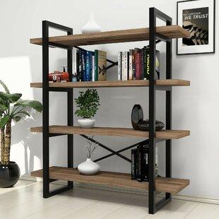 Blane Bookcase By Ebern Designs