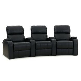 Large Home Theater Row Seating (Row of 3) Latitude Run