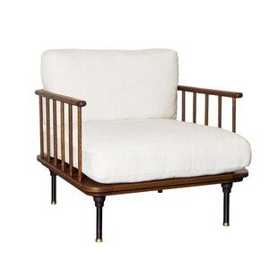 Keven Armchair by Corrigan Studio