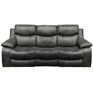 Catalina Reclining Sofa by Catnapper