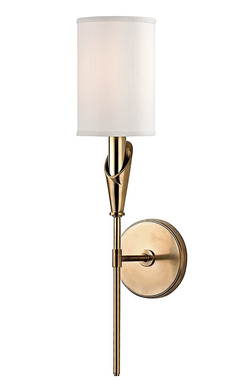 Levan 1-Light Wall Sconce