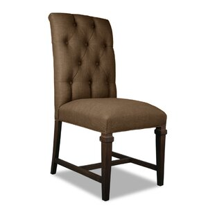 Aileen Upholstered Dining Chair by South ..