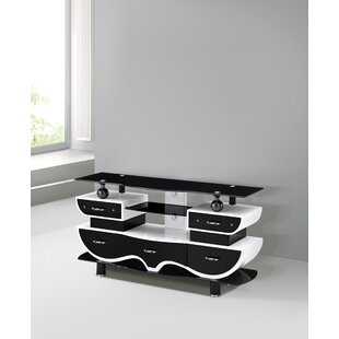 Grosso TV Stand For TVs Up To 60