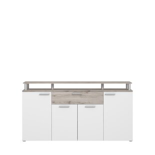 Agnela 1 Drawer Combi Chest By 17 Stories