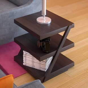 Compare prices Axelle End Table by Latitude Run