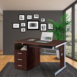 Best Choices Albany Computer Desk ByBrayden Studio