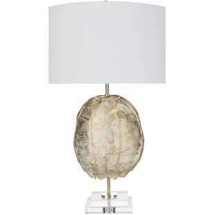 Rochford 32'' Table Lamp by Everly Quinn