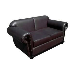Carter Loveseat by D-Art Collection