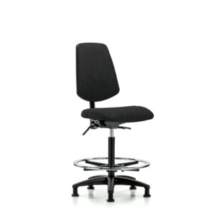 Jasmyn Drafting Chair