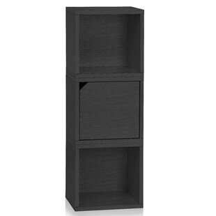 Connect System Stackable Cube Unit Bookcase Way Basics