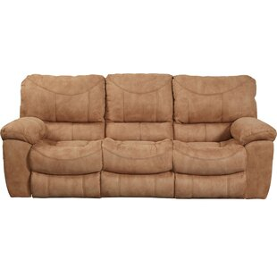 Great Price Terrance Reclining Sofa by Catnapper Reviews (2019) & Buyer's Guide