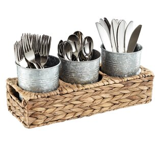 Flatware Caddies Chests Youll Love Wayfair