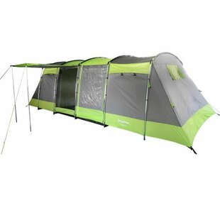 Woodberry Marabout Verona 8 Person Tent With Carry Bag By Sol 72 Outdoor