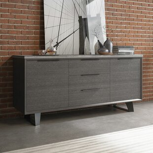 Amsterdam Sideboard by Modloft