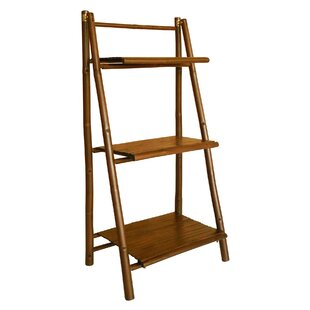 Phat Tommy Ladder Bookcase by Buyers Choice