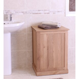 Cabinet Laundry Bin By Marlow Home Co.