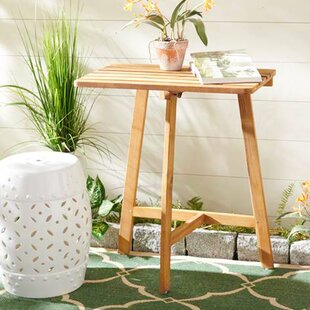Ricci Balcony Table Order and Review