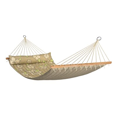 Haas Olefin Tree Hammock by Highland Dunes Best Choices