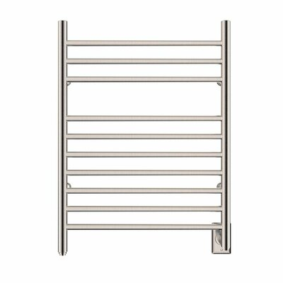 Heated Towel Warmers Wayfair