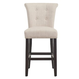 Alberty 26 Bar Stool (Set of 2) Willa Arlo Interiors