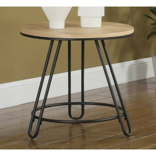 Mcgeorge End Table