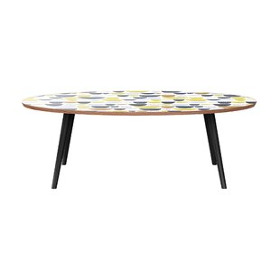 Jaliyiah Coffee Table