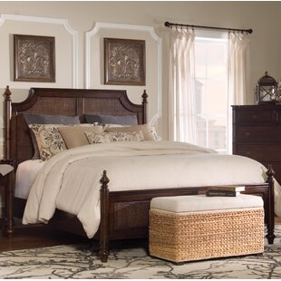 Best Reviews Mcfarlin Panel Bed by Rosalind Wheeler Reviews (2019) & Buyer's Guide