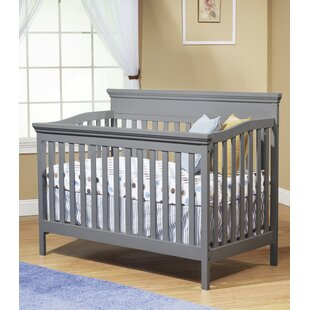 Katherine 3-in-1 Convertible Crib by Sorelle