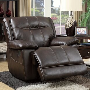 Reinhart Power Recliner by Darby Home Co