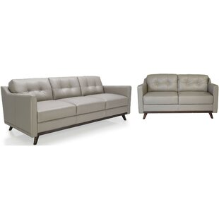 Karlov Configurable Living Room Set by Brayden Studio