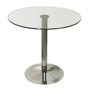 sohoConcept Lady Round Base Dining Table