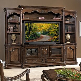 Georgina Entertainment Center for TVs up to 65