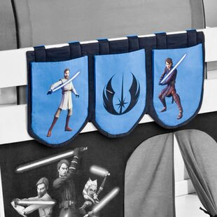 Star Wars The Clone Wars Loft Bed Pocket By Star Wars
